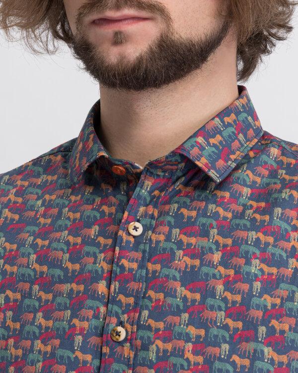 Koszula Colours & Sons 9219-300_301 wielobarwny