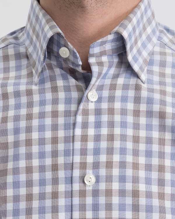 Koszula Eton 1000_00296_25 wielobarwny