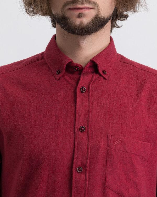 Koszula Daniel Hechter 60421-192615_360 bordowy