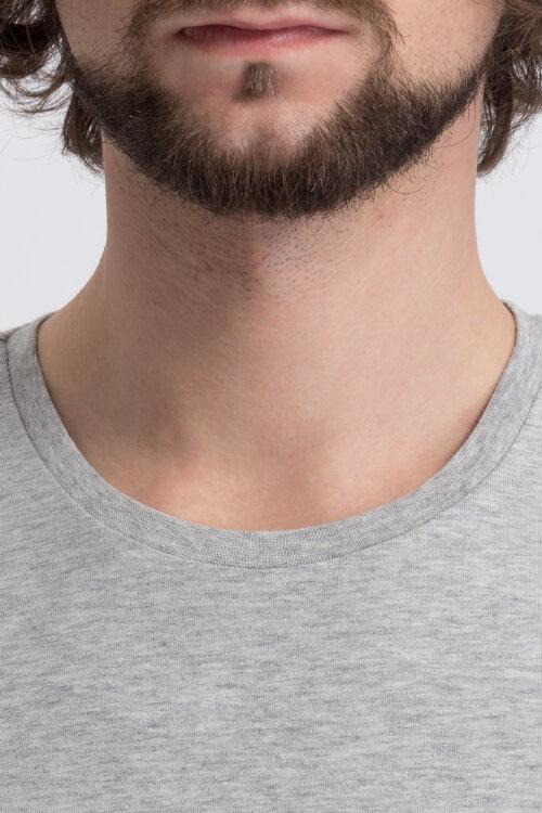 T-Shirt Mexx 10650_300097 jasnoszary