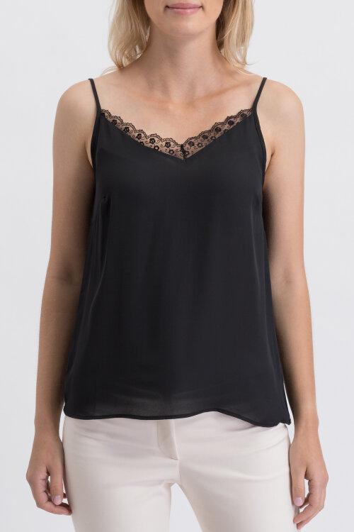 T-Shirt Mexx 73536_190303 czarny