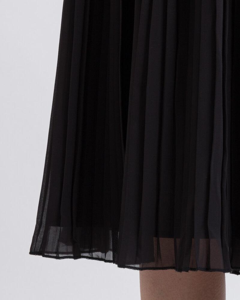 Spódnica Na-Kd 1018-000478_BLACK czarny - fot:5
