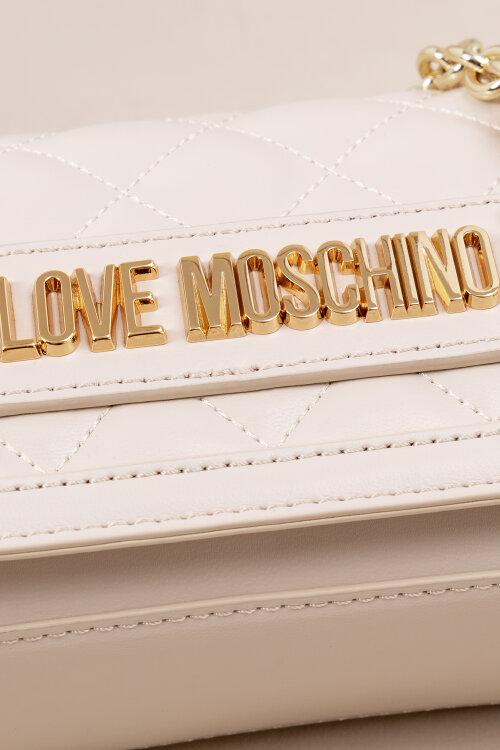 Torebka Love Moschino JC4201_PP07KA_0110 beżowy