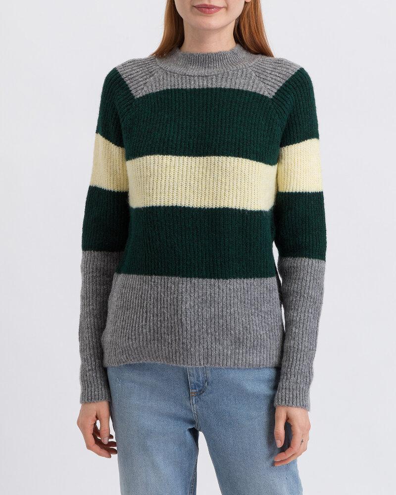 Sweter Na-Kd 1018-003184_GREY szary - fot:1