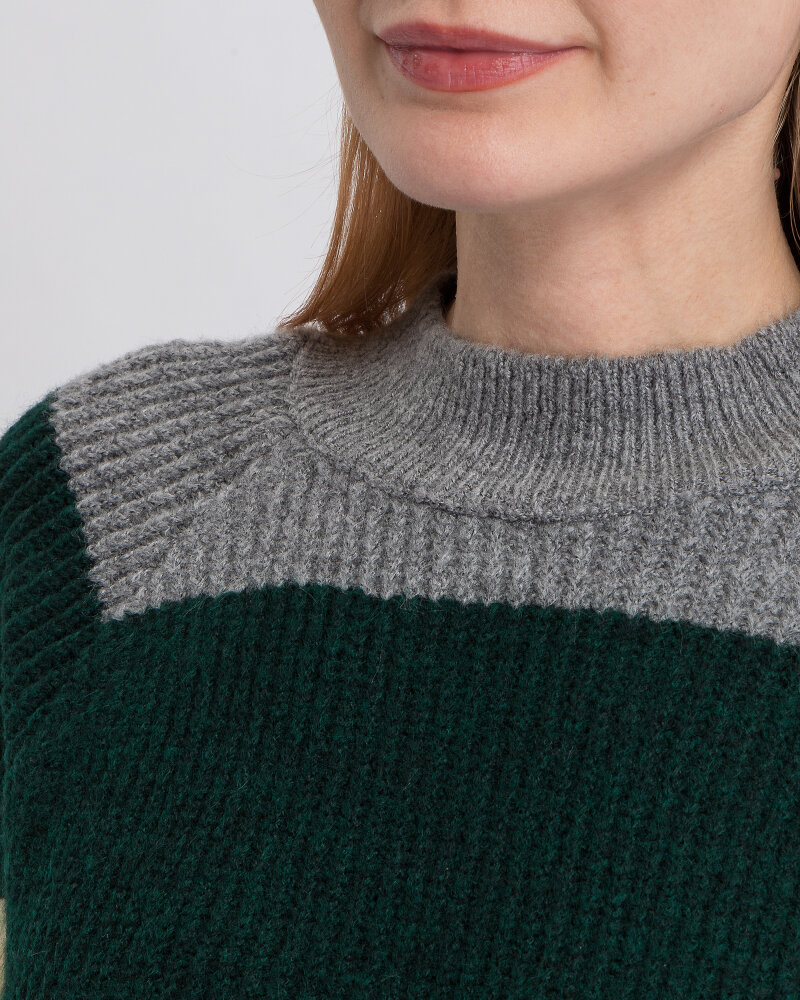 Sweter Na-Kd 1018-003184_GREY szary - fot:2