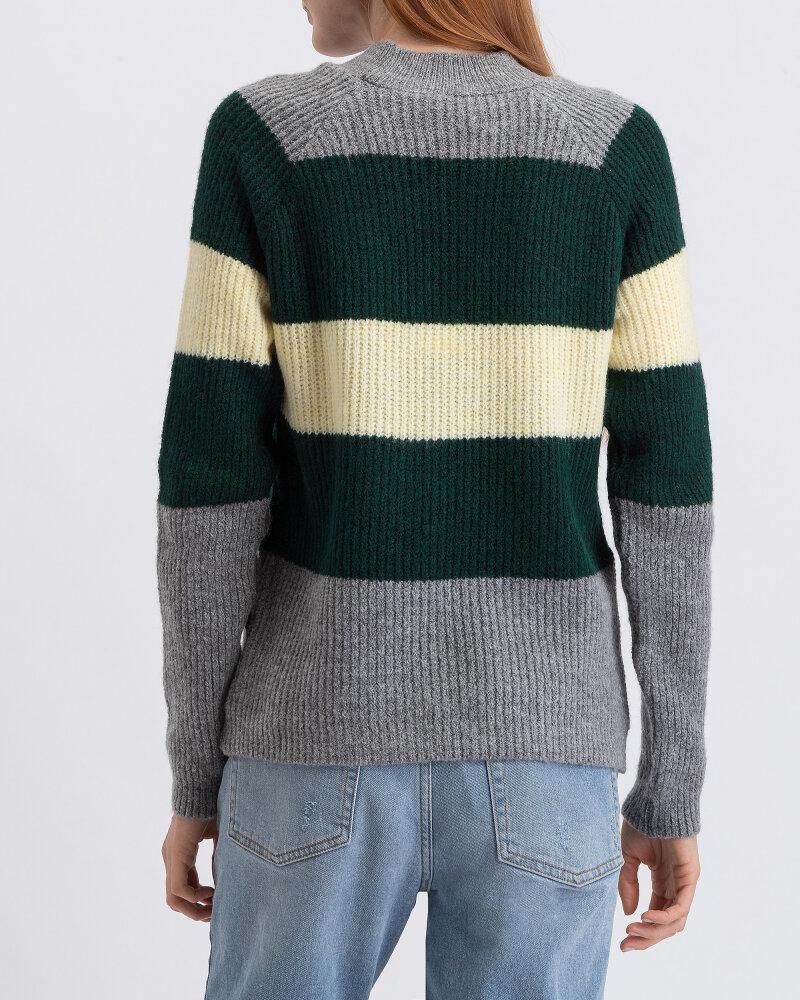 Sweter Na-Kd 1018-003184_GREY szary - fot:3