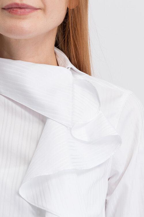 Koszula Stenstroms 261084_6703_002 biały