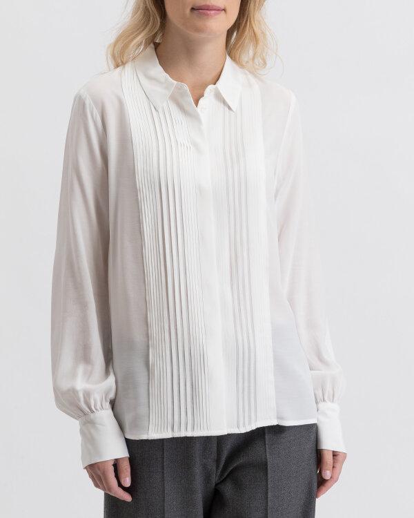 Bluzka Hallhuber 0-1920-43275_101 biały