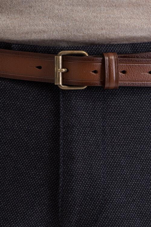 Spodnie Club Of Gents 92-504M1 / 239243_63 ciemnoszary