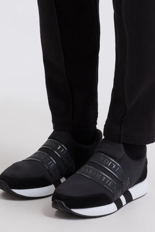 Buty Trussardi Jeans 77A00178_9Y099999_K603 czarny