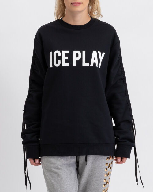 Bluza Ice Play U2ME011_P450_9000 czarny