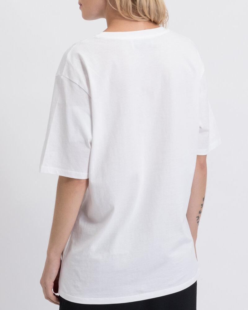 T-Shirt Ice Play U2MF082_P430_1101 biały - fot:3