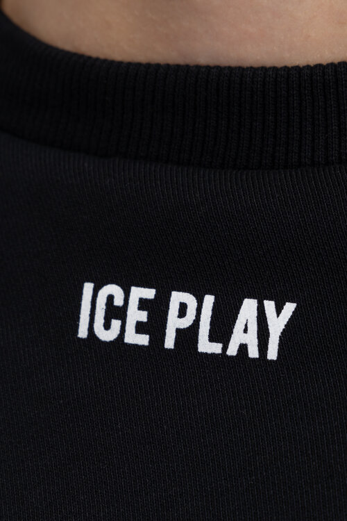Sukienka Ice Play U2MH111_P450_9000 czarny