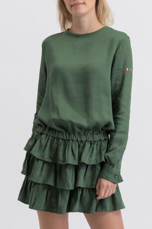 Sukienka Femi Stories ACAI_GRN zielony