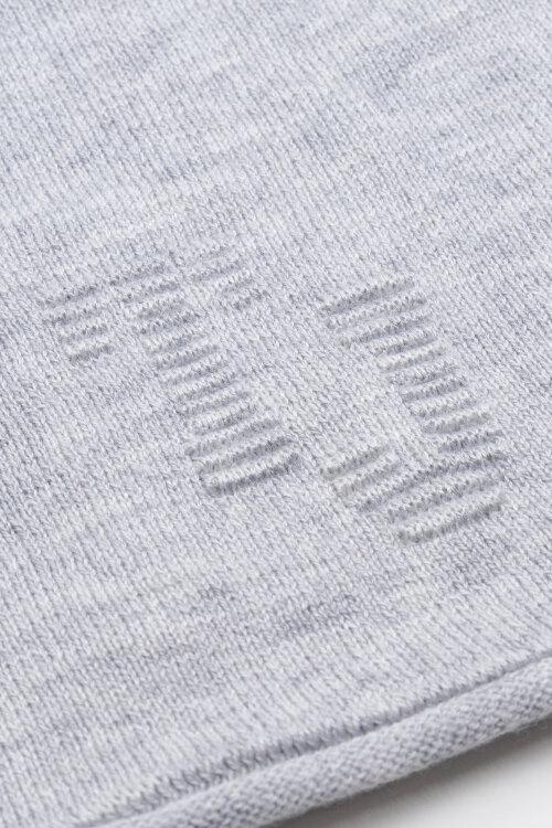Czapka Trussardi Jeans 59Z00196_9Y099999_E150 szary
