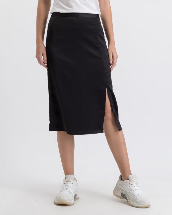 Spódnica Na-Kd 1018-003224_BLACK czarny