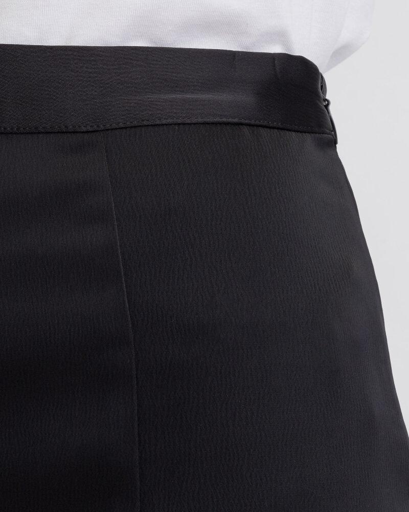 Spódnica Na-Kd 1018-003224_BLACK czarny - fot:4