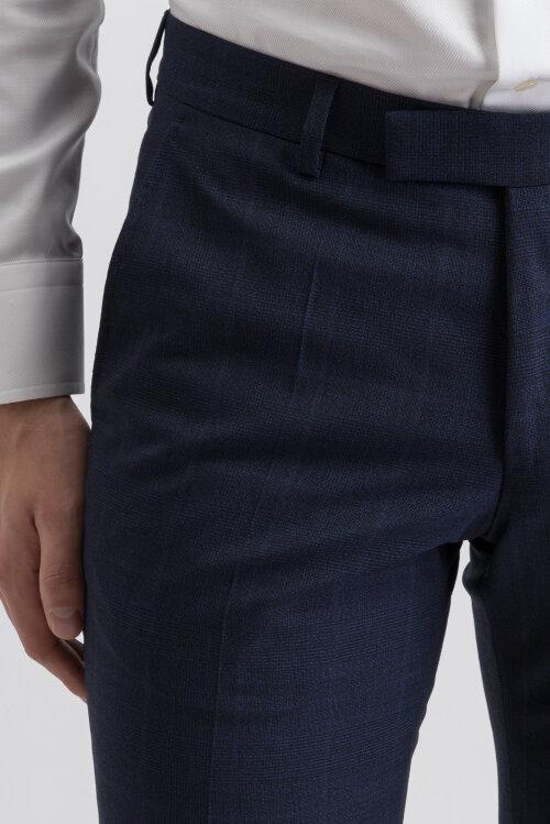 Spodnie Baldessarini 08630_17050_6300 granatowy
