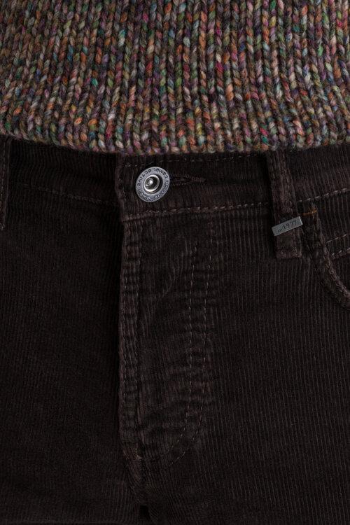 Spodnie Camel Active 2523488315_26 brązowy