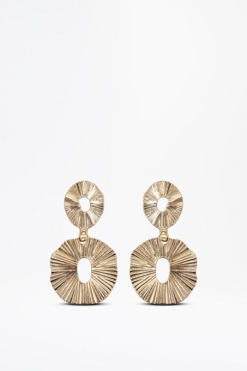Biżuteria Hallhuber 3-1920-45055_999 Żółty Hallhuber 3-1920-45055_999 żółty