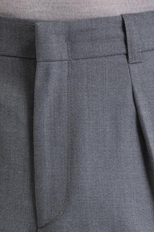 Spodnie Baldessarini 06701_19103_9017 jasnoszary