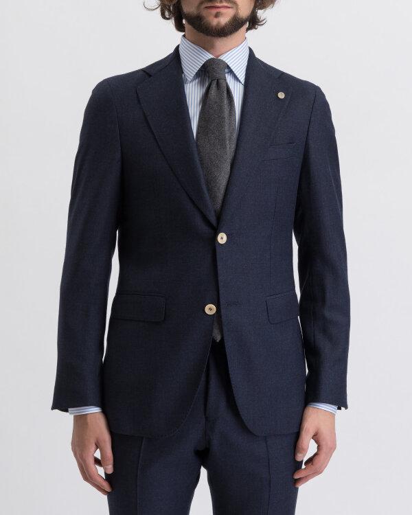 Garnitur Cavaliere 30AW19215_Fenton CEO Slim_70 granatowy