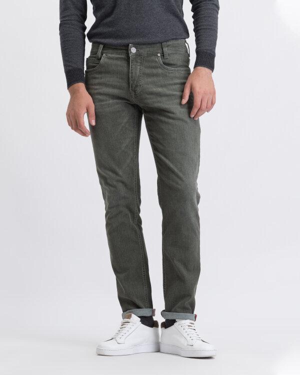 Spodnie Atelier Gardeur BATU-2 474031_175 zielony