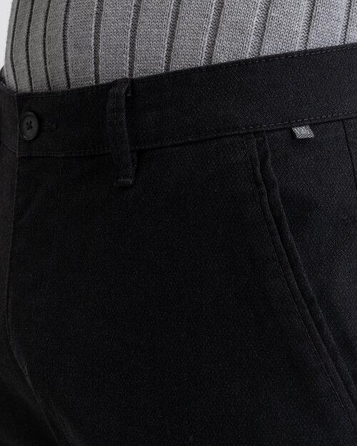 Spodnie Hattric 2255677235_06 czarny