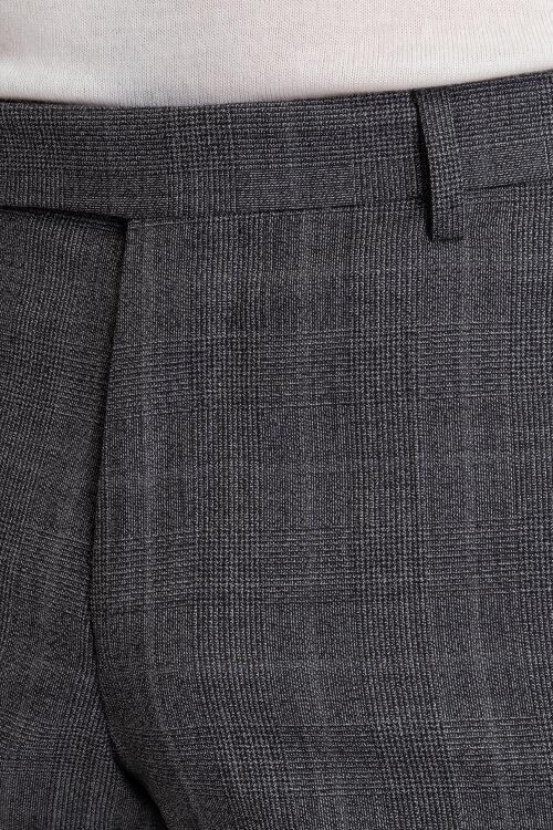 Spodnie Baldessarini 08630_17050_9209 szary