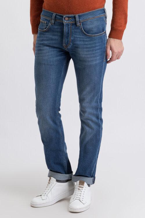 Spodnie Baldessarini 01465_16411_41 niebieski