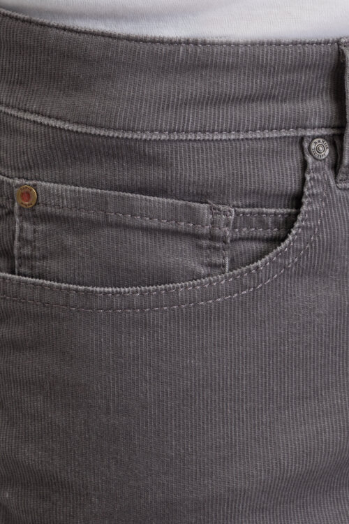 Spodnie Hattric 2226688225_07 jasnoszary