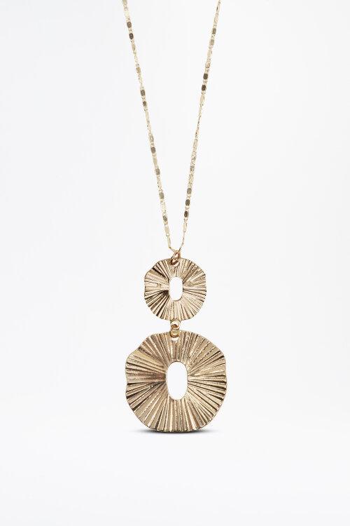 Biżuteria Hallhuber 3-1920-45056_999 Żółty Hallhuber 3-1920-45056_999 żółty