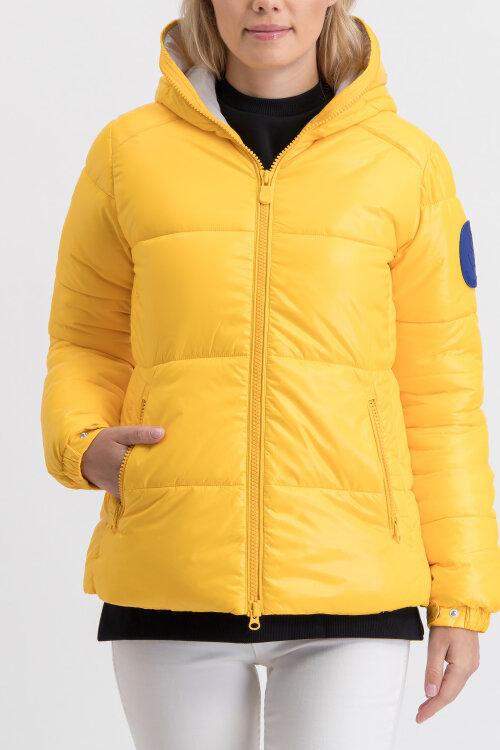 Kurtka Save The Duck D3809W_LUCK9_01484 żółty