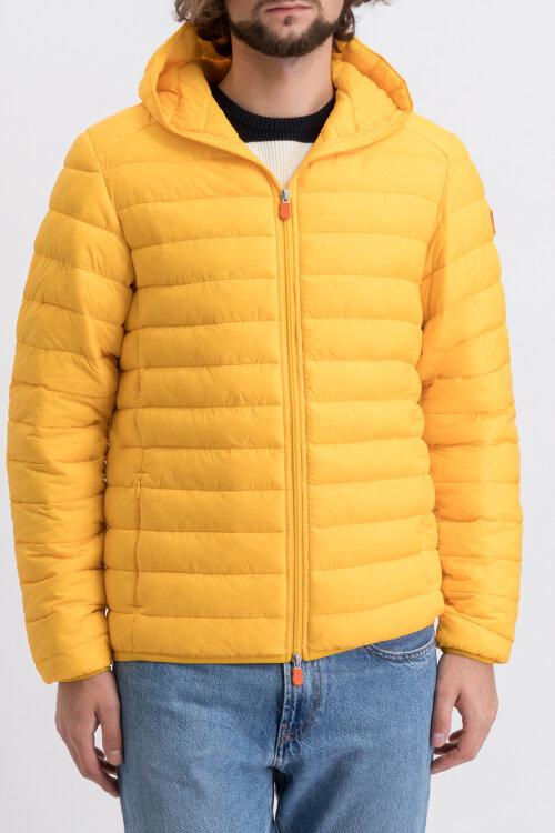 Kurtka Save The Duck D3065M_GIGA9_0101484475 żółty