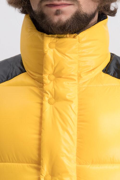 Kurtka Save The Duck D3039M_LUCK9_01484 żółty