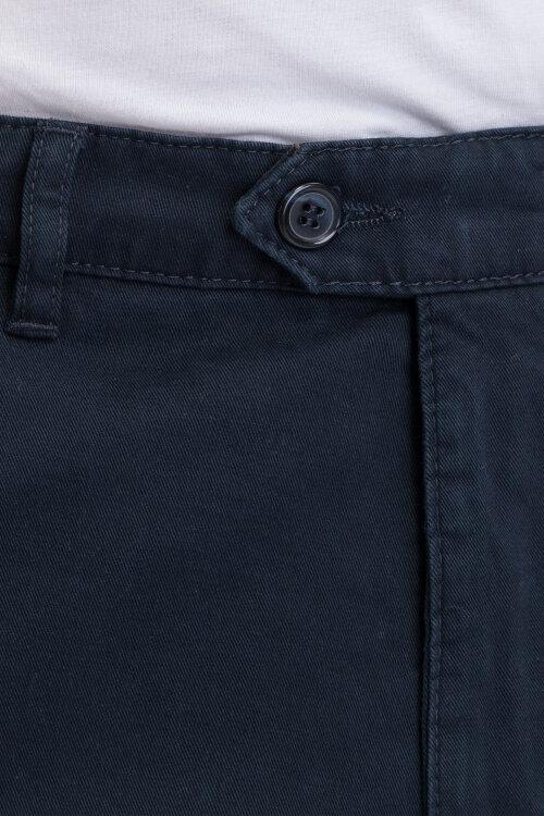 Spodnie Brühl Parma_0319180000100_680 granatowy