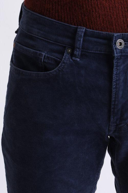 Spodnie Hattric 2226688225_45 granatowy