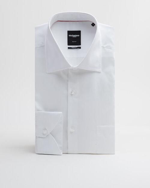 Koszula Otto Hauptmann G9A144/1_ biały
