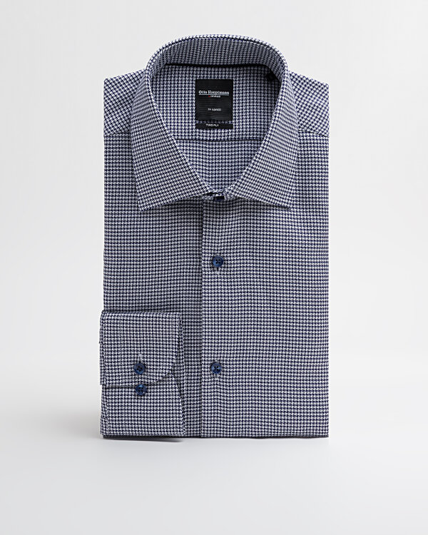 Koszula Otto Hauptmann G9A146/1_ biały