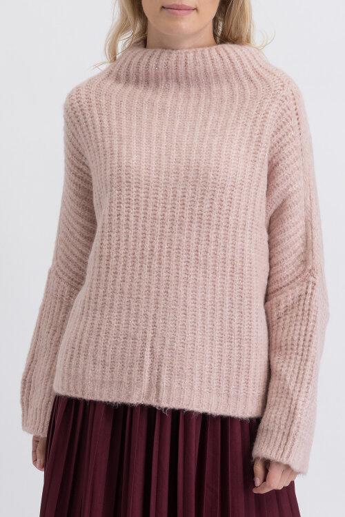 Sweter Fraternity JZ19_1031_GRIGIO ROSA różowy