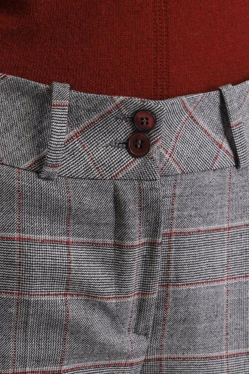 Spodnie Cavaliere 20HV19116_Erin_90 szary