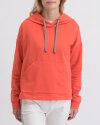 Bluza Fraternity JZ19_W-BLO1-0091_ORANGE pomarańczowy
