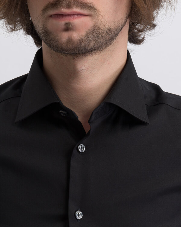 Koszula Eton 3000_79811_18 czarny