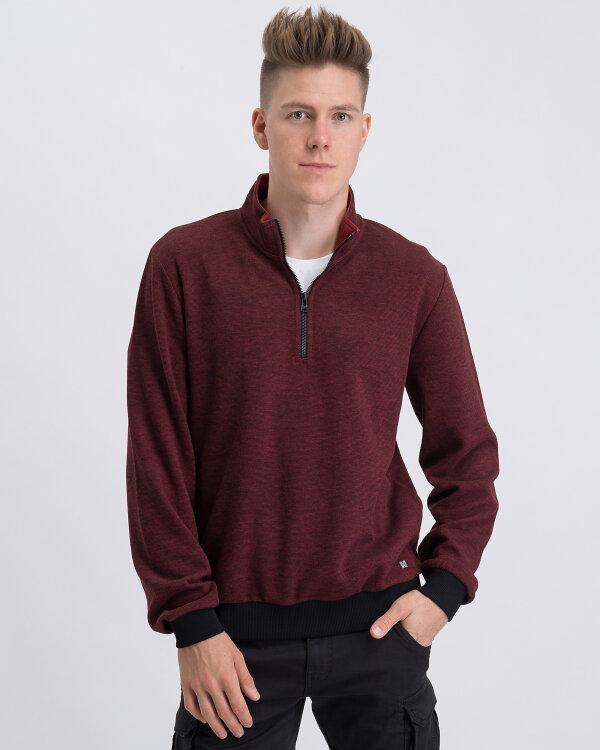 Sweter Daniel Hechter 70003-192952_360 czerwony