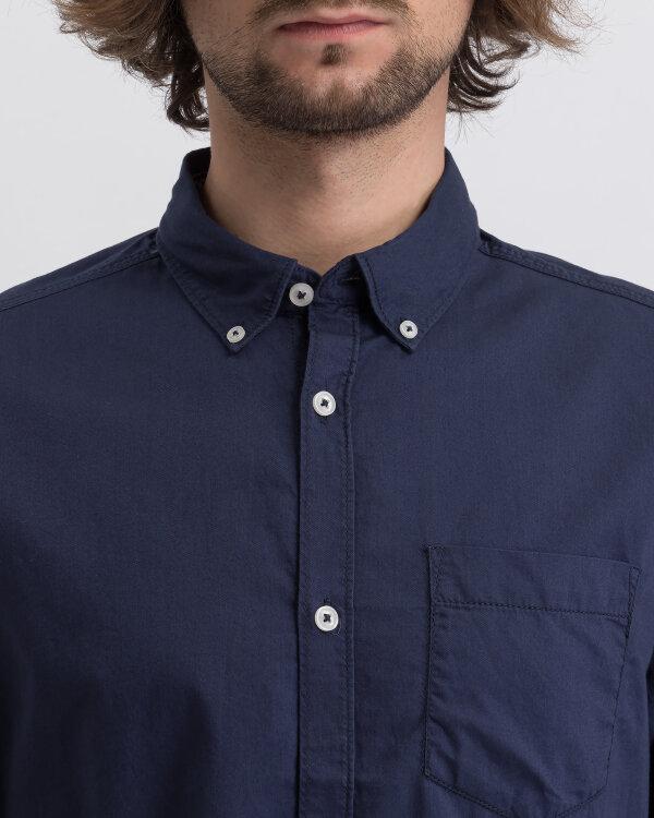 Koszula Pioneer Authentic Jeans 04205_07240_587 granatowy