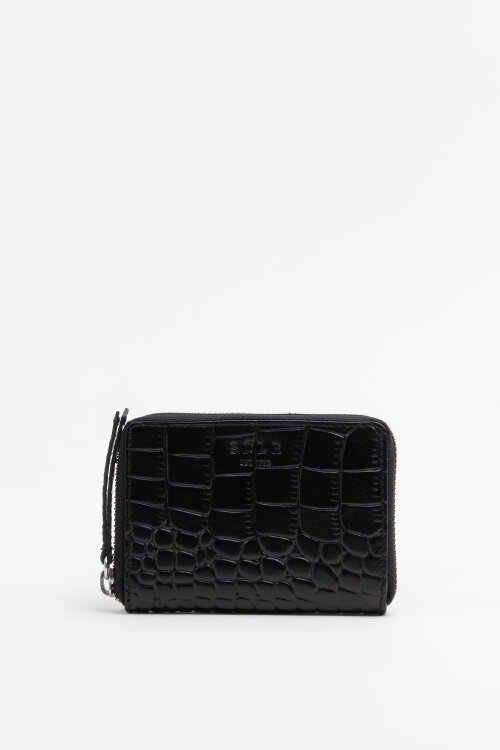 Torba Saddler 110180666_BLACK CROC czarny