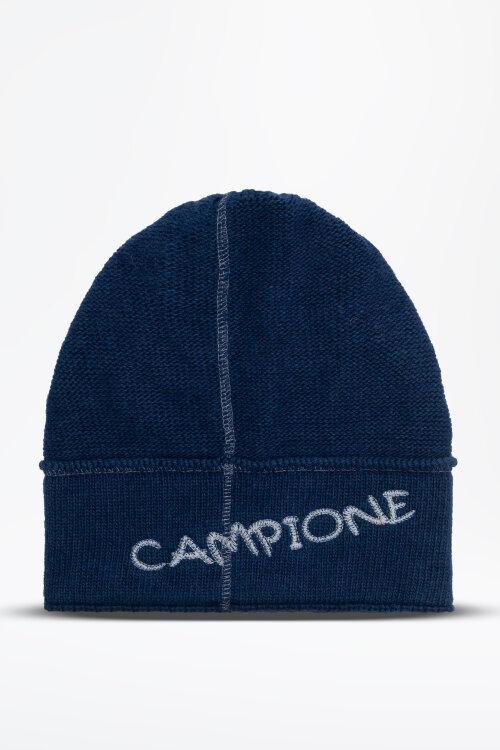 Czapka Campione 2697711_114015_85400 niebieski