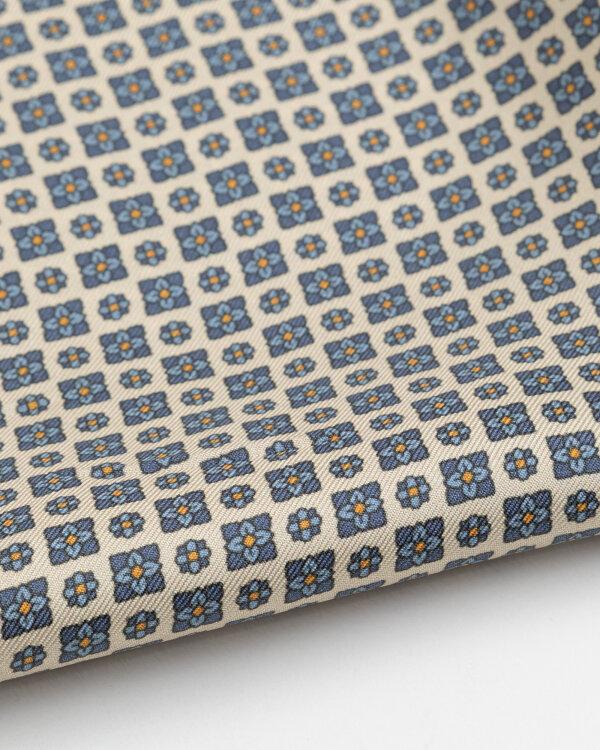 Poszetka Eton A000_32103_31 niebieski