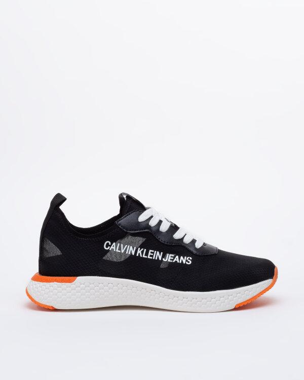 Buty Calvin Klein R7808_ALEXIA_001 czarny