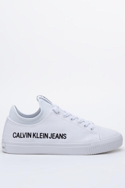 Buty Calvin Klein B4R0809001_IANTHA_100 biały
